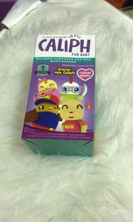 Caliphs for Baby