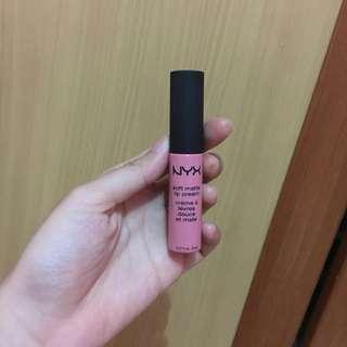 Nyx lipcream original