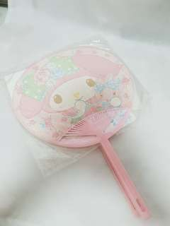 My Melody Three Fans