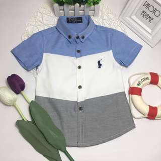 POLO Kids Boy Shirt