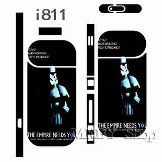 🚚 現貨iqos保護貼 型號i811