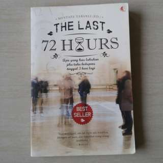 The Last 72 Hour by Mustafa Tabanli