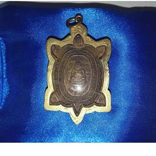 Lp Liew Wealth Turtle