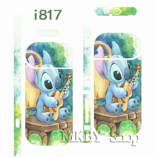 🚚 現貨iqos保護貼 型號i817