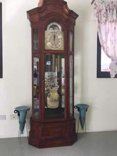 Limited Grandfather clock