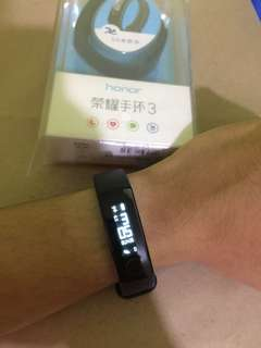 Huawei Honor Band 3 (Fitness Smart Watch)