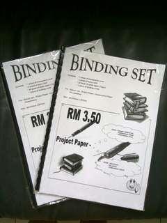 Binding Set