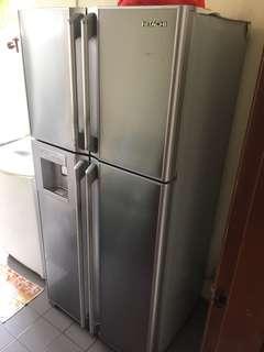 Hitachi fridge