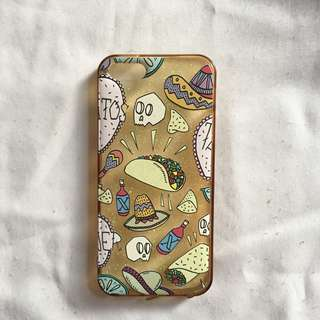 Pull & Bear Iphone 5/5s Case