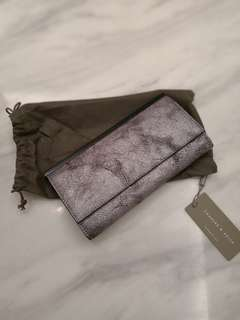 Charles & Keith Brand New Fashionable Wallet