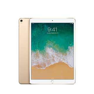 Ipad Pro 10,5 512GB Gold Bisa Nyicil dan Cash