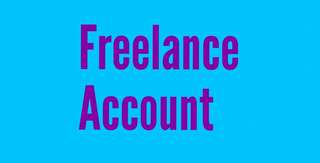 Freelance account services