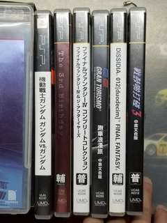 PS3 PSV PSP 3DS 2手Game