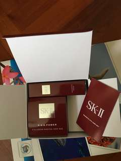 SK-II skii sk-ii SKII SK2 sk 2
