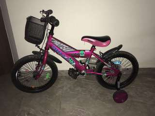 Kids / Children Bicycle 16'' OSCAR brand