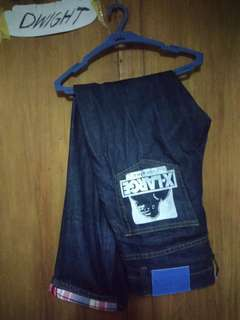 Xlarge Pants