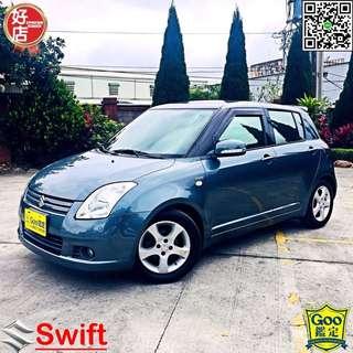 鈴木Swift 1.5小鋼炮,一手車、二手車、中古車、實車實價、全額貸款、超貸找錢、低月付、0元交車。