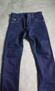 Ralph Lauren Blue Jeans Size 31