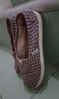 Repriced!! Toms Sneakers for Kids