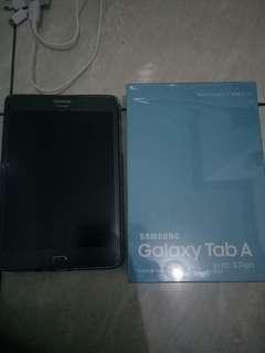 Samsung Tab S Pen