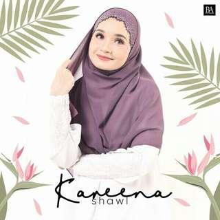 (Preorder) Kareena Shawl - BellaAmmara