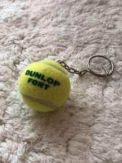 🚚 網球🎾造型鑰匙圈