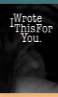 I Wrote This For You (ebook - epub)