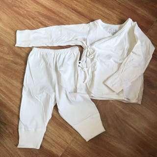 St. Patrick Organic Sleepwear Set