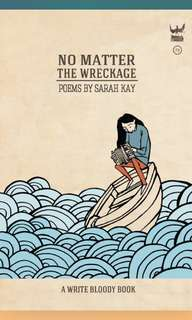 No Matter The Wreckage (ebook - epub)