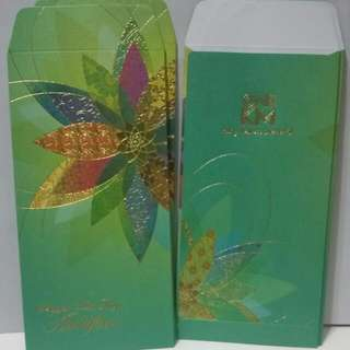 One KM Hari Raya Packet
