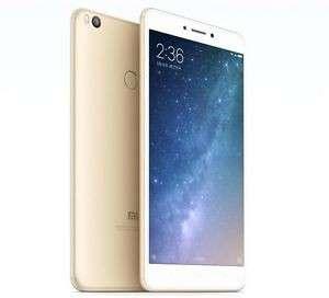 Xiaomi Mi Max 2 Gold 64GB/4GB