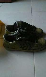 Sepatu serba 100