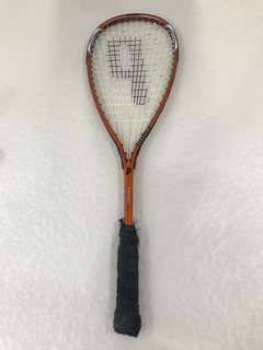 Prince squash racket for only $10
