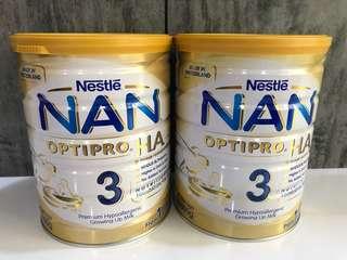 Nan Optipro HA 3