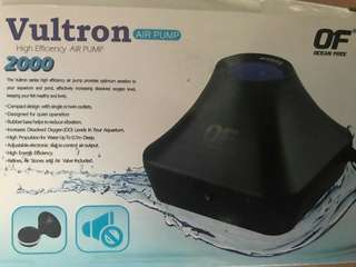 Vultron Air Pump