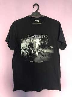 Blacklisted Band