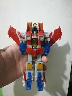 Starscream G1 (Transformers)