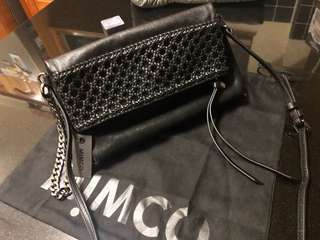 "Mimco bag brand new with tags ""switch clutch"" brand new"