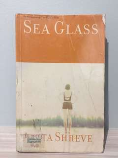 Novel - Sea Glass