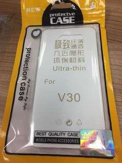 LG V30透明手機套