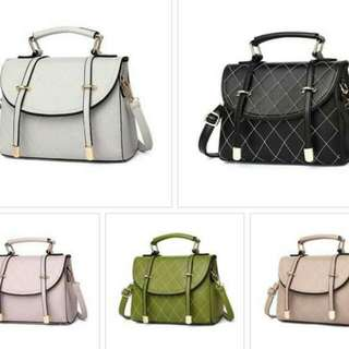 JZ: Ladies Bag