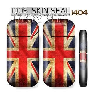 🚚 現貨 iqos保護貼 型號i404