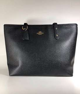 100% Authentic Coach Bag