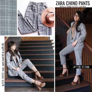 ZR CHINO PANTS