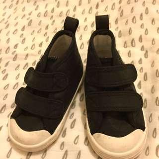 H&M寶寶鞋