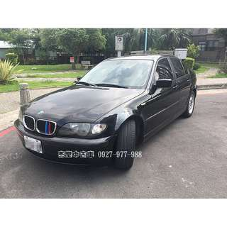 2004年 BMW 318