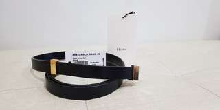 Celine Small Pontet belt