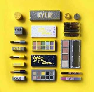 Kylie all in one set!!
