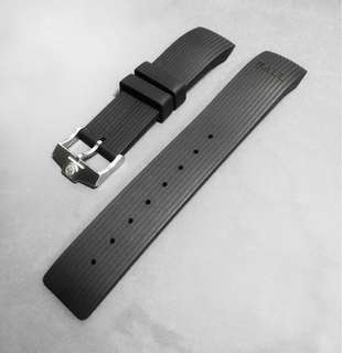 Ball Watches Rubber strap with buckle