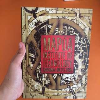 Mapúa University Cardinal Notes